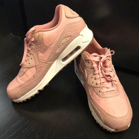best website 67550 90f27 Nike Shoes | Reduced Air Max 90 Trainersblush Pink | Poshmark